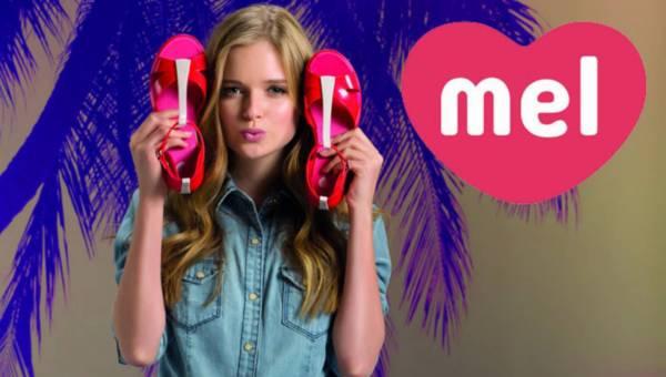 MEL Dreamed by Melissa wiosna-lato 2015