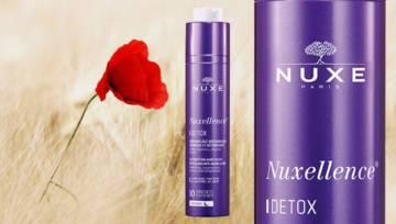Przeciwstarzeniowy Nuxellence DETOX od NUXE