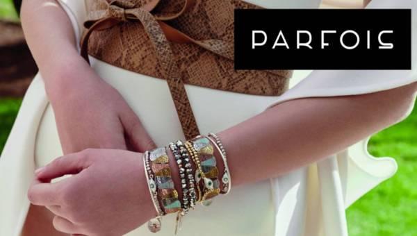 Kolekcja PARFOIS wiosna-lato 2015