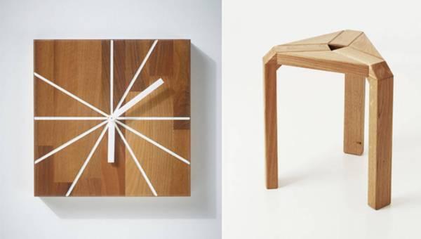 Polski design – inspiracje drewnem