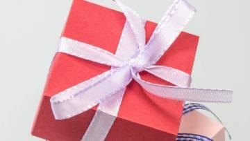 Top 10 prezentów na walentynki