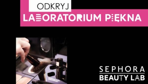 Twoja recepta na piękno – rusza Sephora Beauty Lab