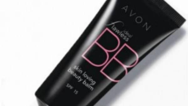 Upiększający krem-podkład BB SPF 15 Avon
