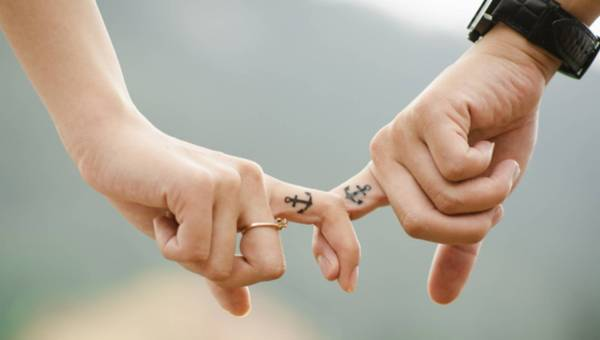 5 rzeczy, których już się nie boisz, gdy jesteś w związku