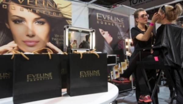 Babski Dzień z Eveline Cosmetics – relacja z targów