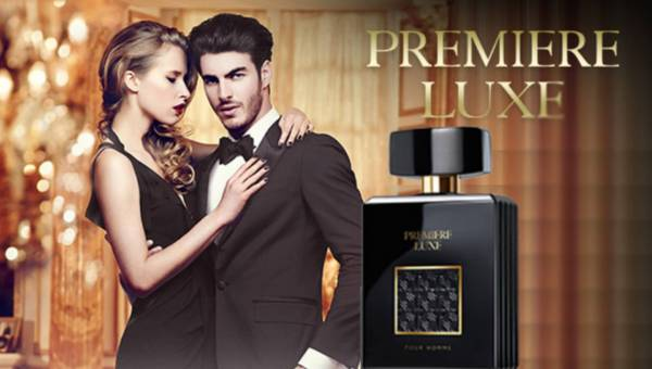 Prezent na Dzień Mężczyzny – AVON Premiere Luxe
