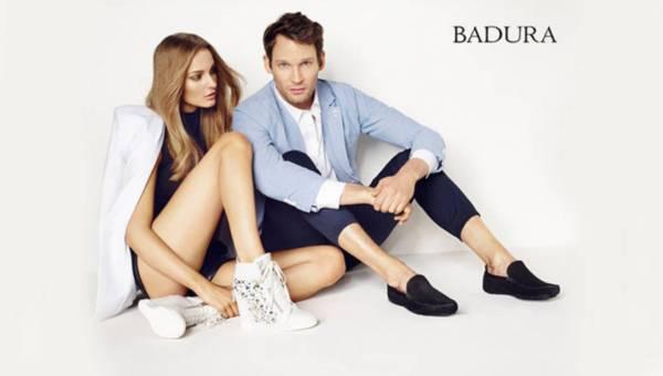 Kolekcja BADURA wiosna-lato 2015