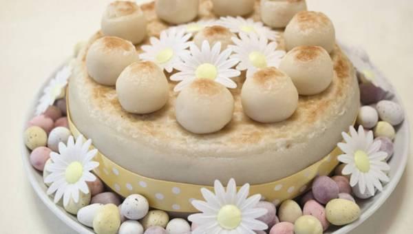 Wielkanocne słodkości z europejskich krajów