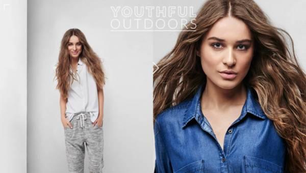Kolekcja Diverse wiosna-lato 2015  – Youthful Outdoors