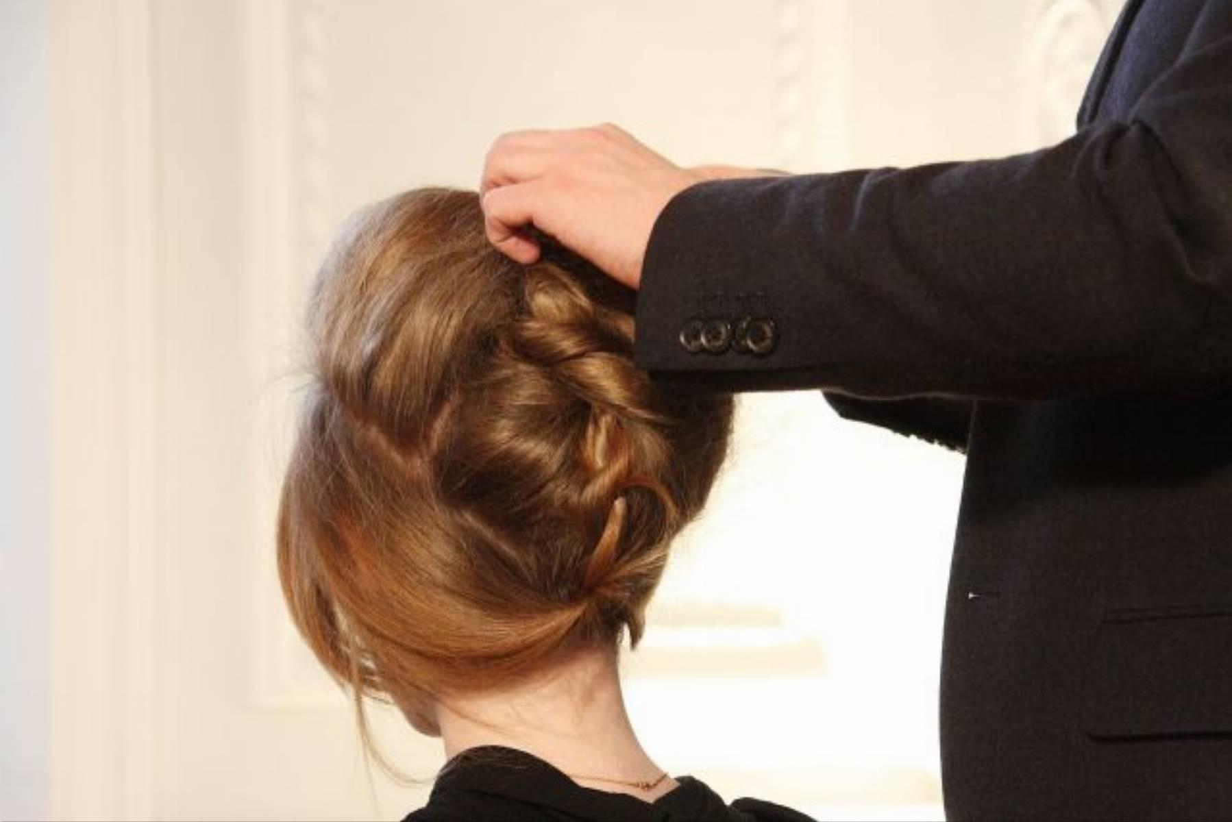 Sposoby Triki I Fryzury Dla Cienkich Włosów Kobietamagpl