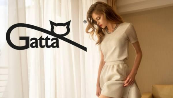 Kolekcja Gatta wiosna-lato 2015