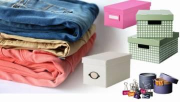 Jak rozwiązać problemy z przechowywaniem i porządkiem ?