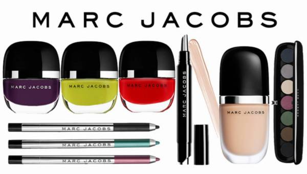 Kolekcja Marc Jacobs Beauty w perfumeriach Sephora