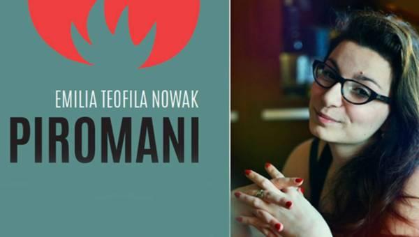 Nasz patronat: Piromani – premiera 9 kwietnia !
