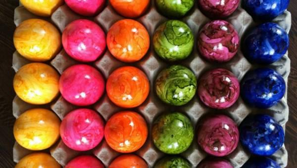 Na co zwracać uwagę przy kupowaniu jajek ?
