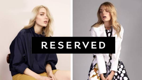 Reserved Concept Limited Collection wiosna-lato 2015