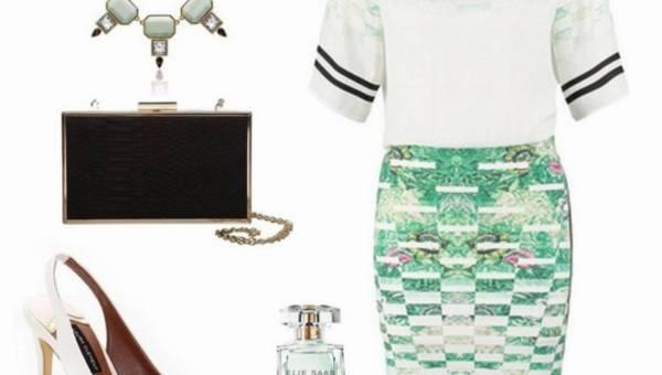 Jak się ubrać na Wielkanoc – stylizacje
