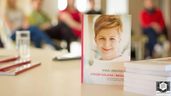 Ania Urbańska o dążeniu do celu i kolorach mózgu – wywiad z trenerką biznesu