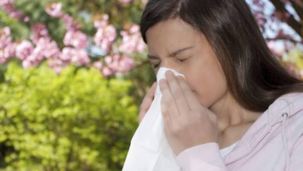 Jak rozpoznać czy to przeziębienie czy alergia ?