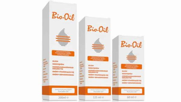 Nowa pojemność kultowego olejku Bio-Oil już na rynku