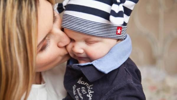 Ból brzucha u dzieci – ekspert radzi