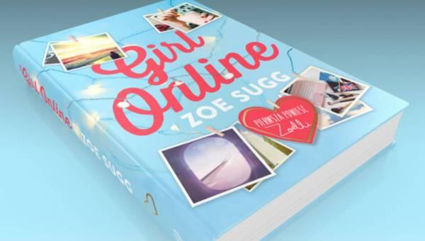 Girl online – fragment powieści znanej blogerki