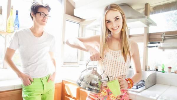 Partner nie sprząta i nie pomaga Ci w obowiązkach domowych? Dowiedz się jak to zmienić!