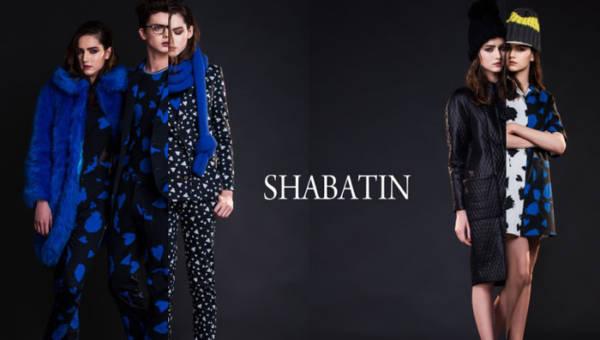 Marka odzieżowa SHABATIN