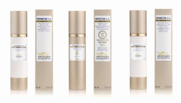 Biologique Recherche: naturalne kosmetyki do opalania bez szkodliwych filtrów
