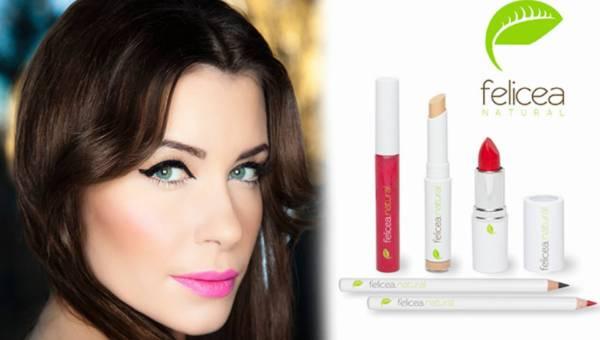 Felicea – naturalne kosmetyki do makijażu z Polski!