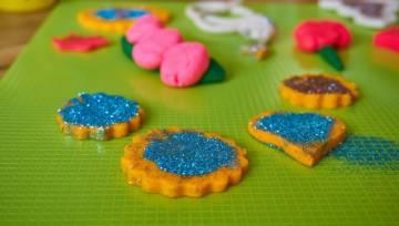 Wielkanocne zabawy plastyczne dla dzieci