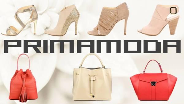 Romantyczna kolekcja Primamoda wiosna-lato 2015