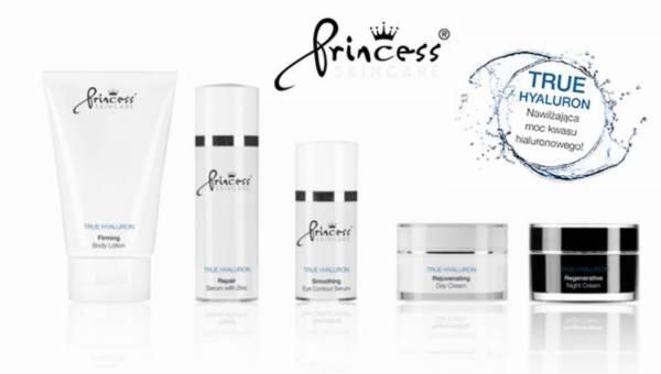 Kosmetyki Princess Skincare