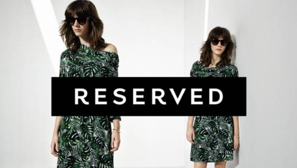 Lookbook Reserved lato 2015