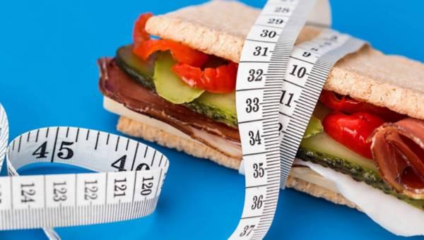 Odchudzanie bez diety, czyli kilka nawyków, które pomogą zrzucić zbędne kilogramy!