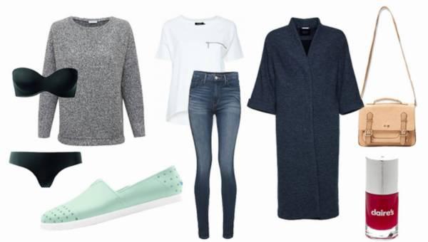 Ponadczasowe Slow Fashion – 3 stylizacje