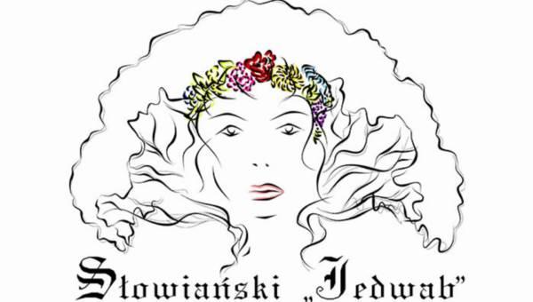 Nasz patronat: Słowiański jedwab – pokaz modowo-artystyczny