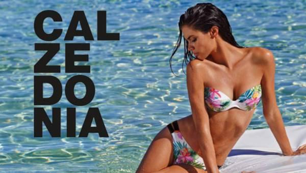 Stroje kąpielowe Calzedonia 2015 (ponad 50 zdjęć!)
