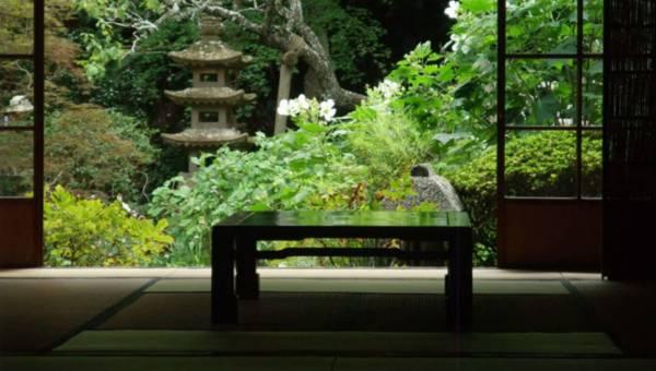 Styl japoński w Twoim domu – aranżujemy wnętrza w stylu zen