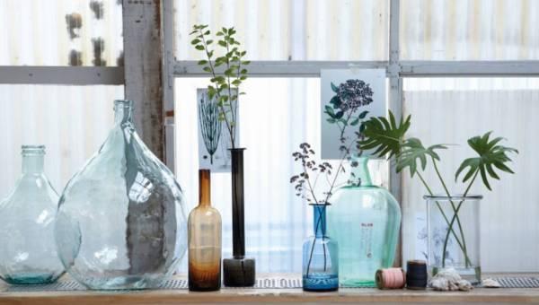 Szkło dekoracyjne do domu – inspiracje na wiosnę!