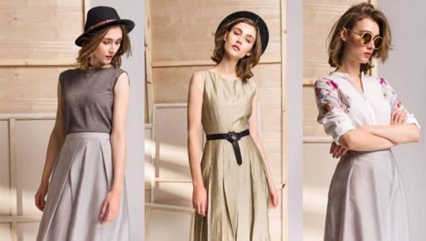 Kobieca Tatuum Cocktail Collection na sezon wiosna-lato 2015