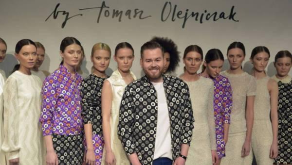 Pokaz Tomasza Olejniczaka – TOMAOTOMO #DESIRE