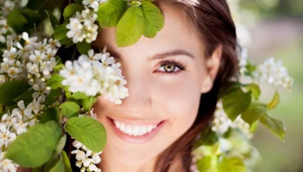Zabiegi kosmetyczne na wiosnę – które warto zrobić własnie teraz?