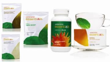 Arbonne Essentials – wegańskie suplementy