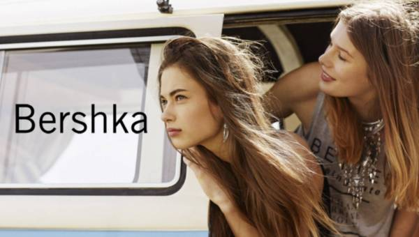 Styl boho w BERSHKA Road Trip lookbook