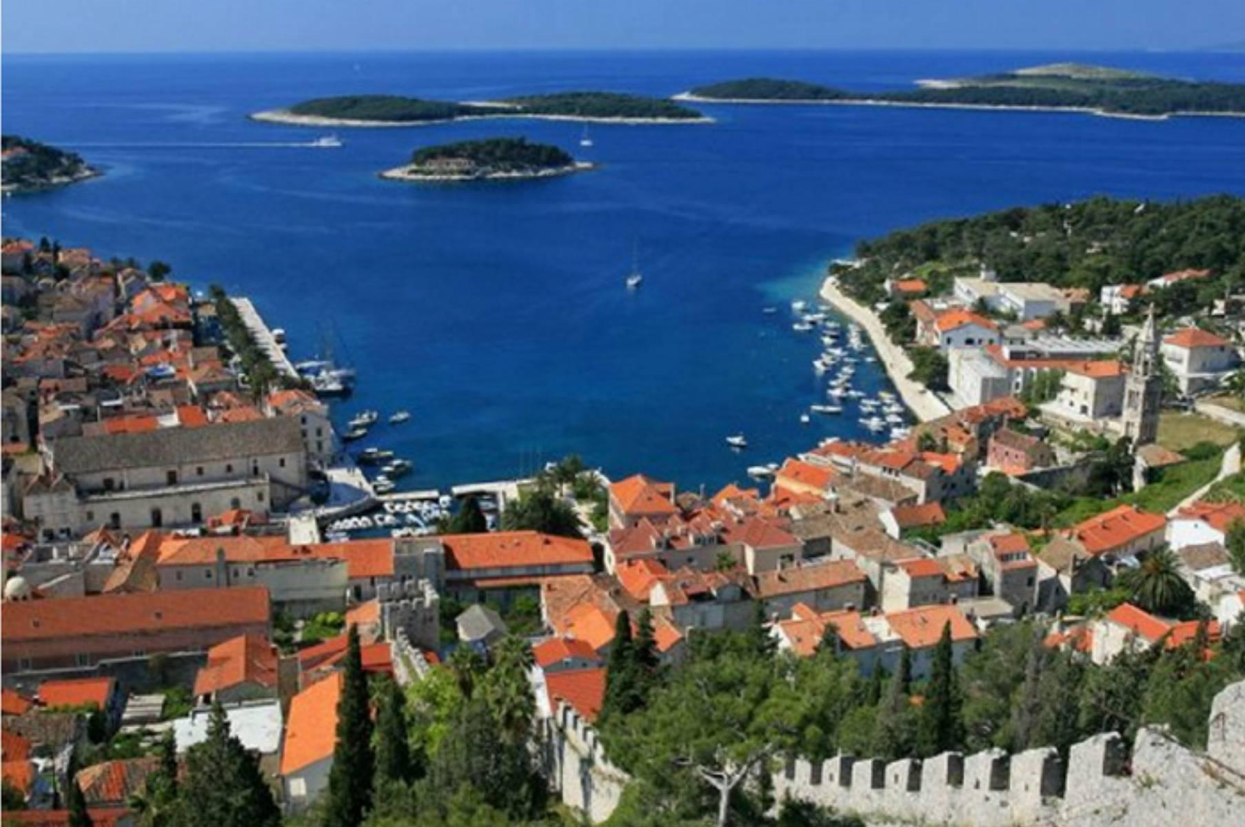 Chorwacja kwatery prywatne wrzesień ceny biletów tlk
