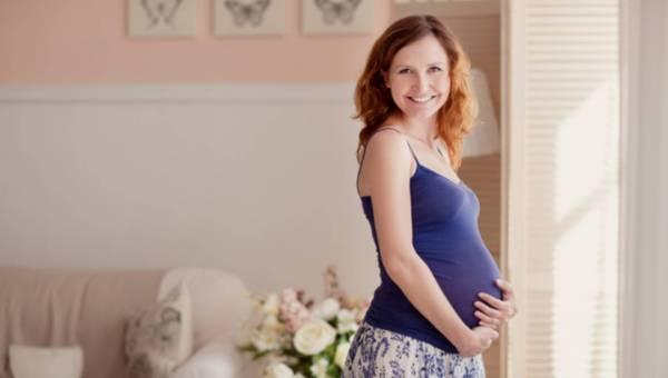 Sprawdzone sposoby na nudności w ciąży