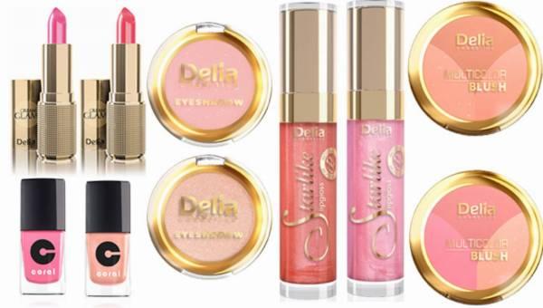 Trend Look – nowa kolekcja od Delia Cosmetics