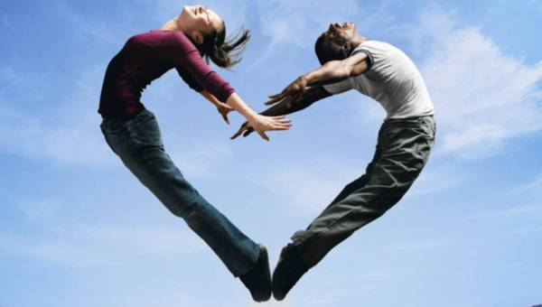 Dlaczego się zakochujemy ?  Kilka słów o chemii miłości