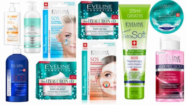 Wyniki konkursu: Wygraj kosmetyki Eveline Cosmetics i zrób Mamie prezent